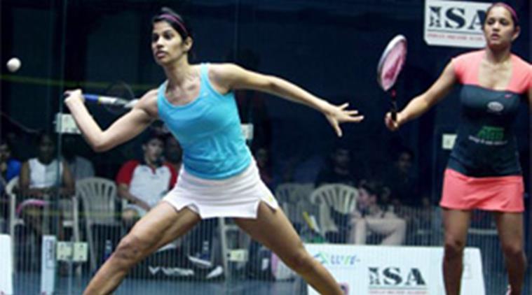 Joshna Chinappa, Dipika Pallikal win opening fixtures at World Doubles Squash