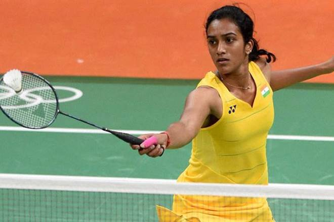 PV Sindhu jumps three spots in BWF Rankings