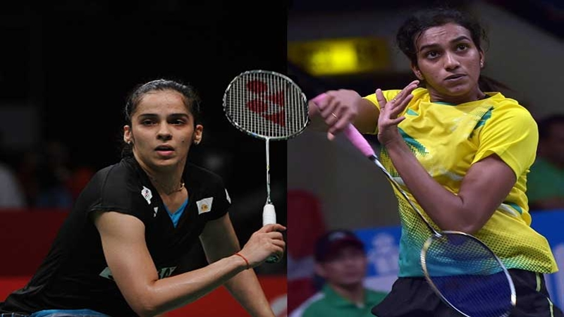 Saina, Sindhu to meet in all-Indian quarterfinal clash in Indonesia Masters