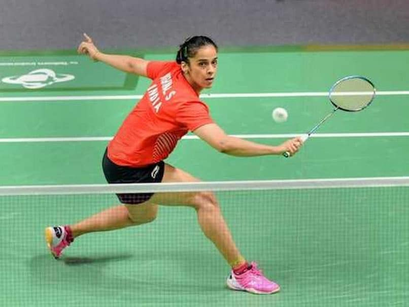 saiclearsnationalbadmintoncamptopshuttlerstoresumetraininginhyderabadfromtomorrow