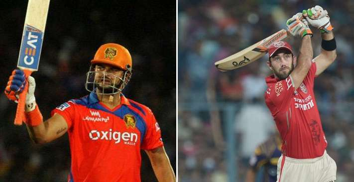 IPL 2017 Live Score, GL vs KXIP: Gujarat Lions win toss, opt to bowl against Kings XI Punjab