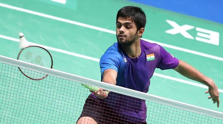 3 Indian advance to quarterfinals of Swiss Open Badminton tournament
