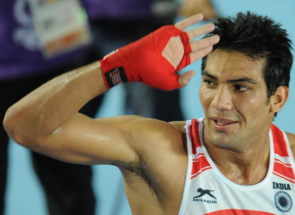 Manoj, 2 others enter final of Czech boxing tourney