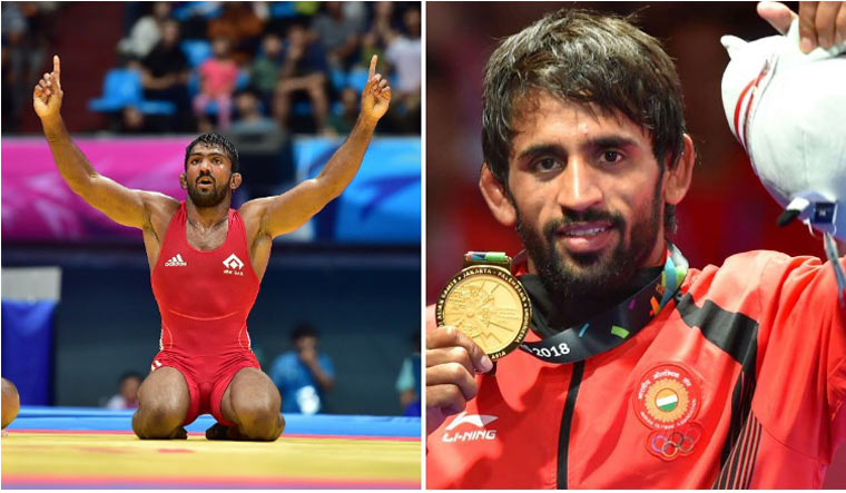 I quit so that I can focus on preparing Bajrang for Olympic gold: Yogeshwar Dutt