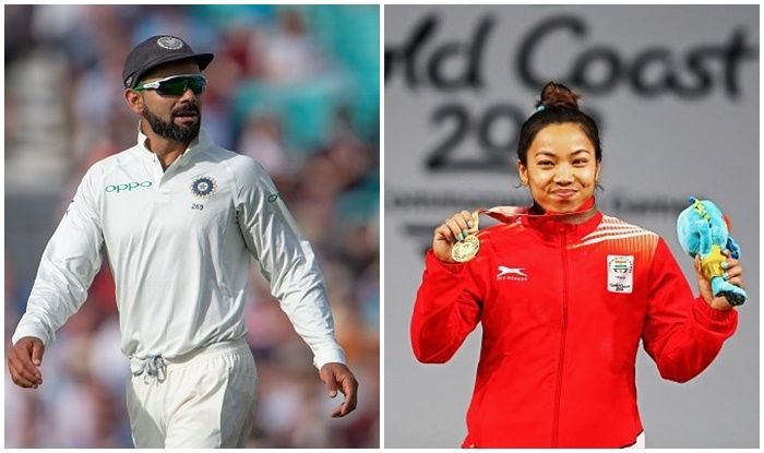 Virat Kohli, Mirabai Chanu to receive Khel Ratna on Sep 25
