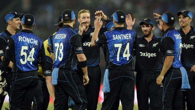 India loses 2nd ODI match by 6 runs against NZ