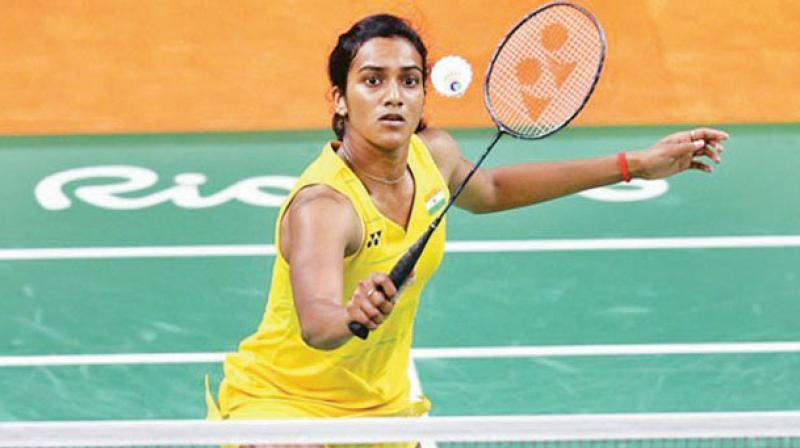Another early exit for Sindhu as she bows out of China Open