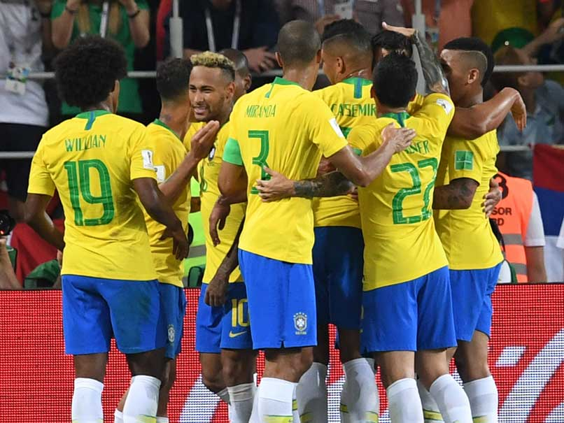 FIFA World Cup: Brazil, Mexico, Sweden enter knockout stage