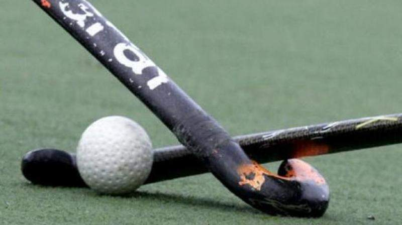 India's Prasad, Shaikh to officiate in 2018 Hockey World Cup