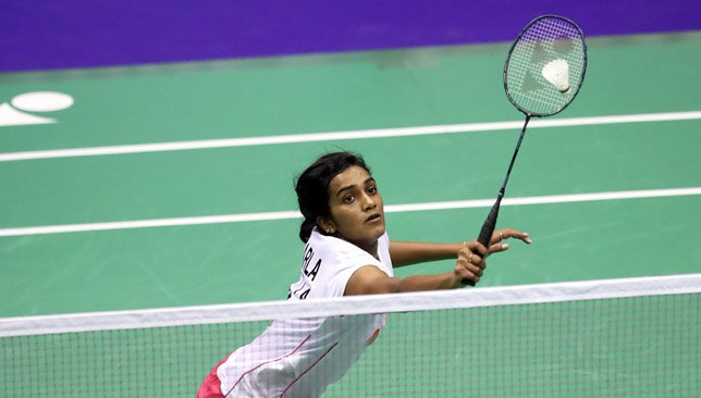 PV Sindhu to play second group match of  Dubai World Superseries Finals today