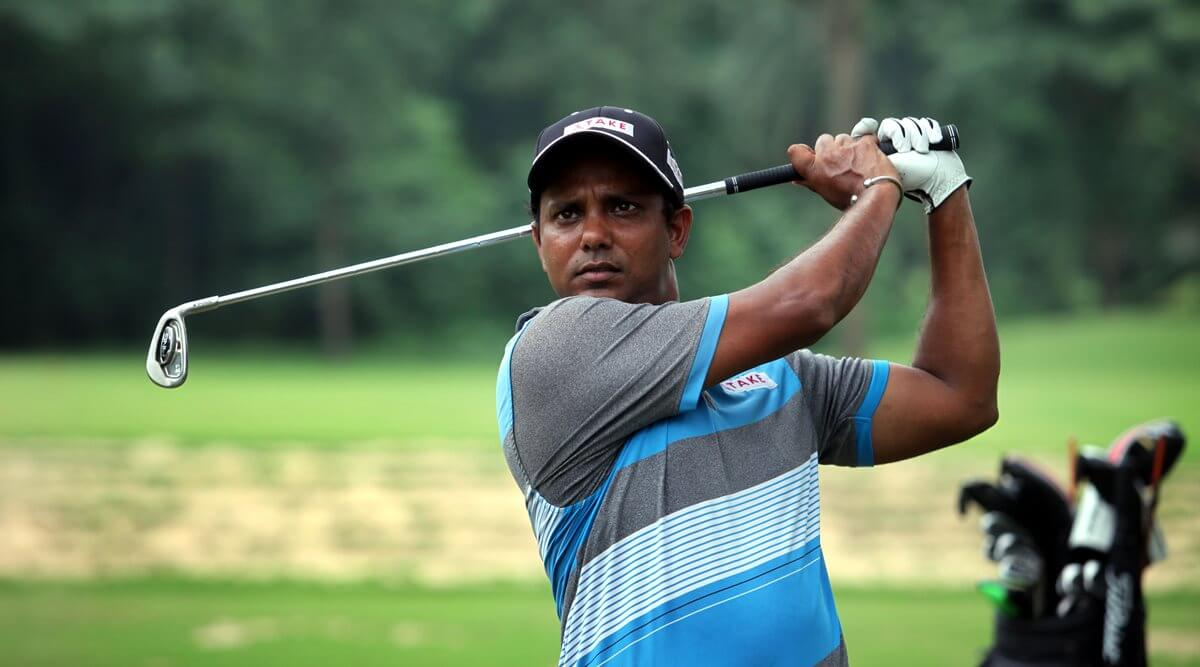 Golf star SSP Chawrasia detects positive for COVID-19