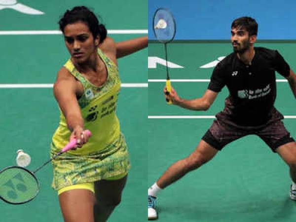 PV Sindhu, K Srikanth enter semifinals of Malaysia Open
