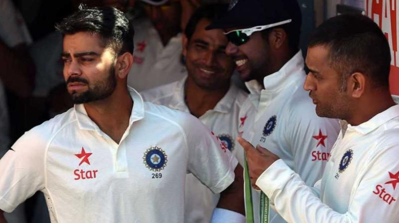 Virat Kohli will never be able to replicate this MS Dhoni record against Australia