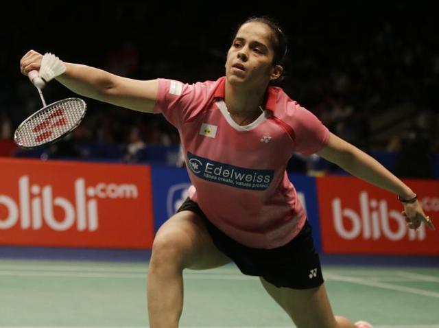 Indonesia Open Badminton tournment begins in Jakarta today