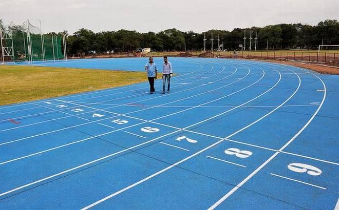 National Senior Athletics meet begins in Guwahati