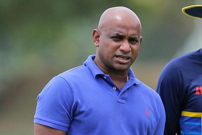 Sanath Jayasuriya banned from cricket for two years