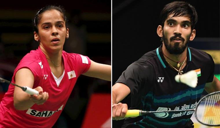 Saina Nehwal and Kidambi Srikanth may not get chance to qualify for Tokyo Olympics after BWF cancels Singapore Open 2021