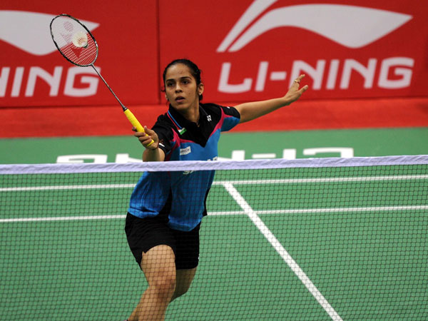 Saina Nehwal reach pre-quarterfinals of Malaysia Masters
