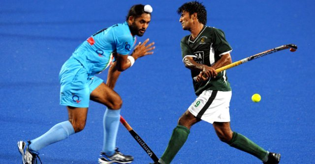 Hockey World league Semi-Final: India trash Pakistan 7-1 in London