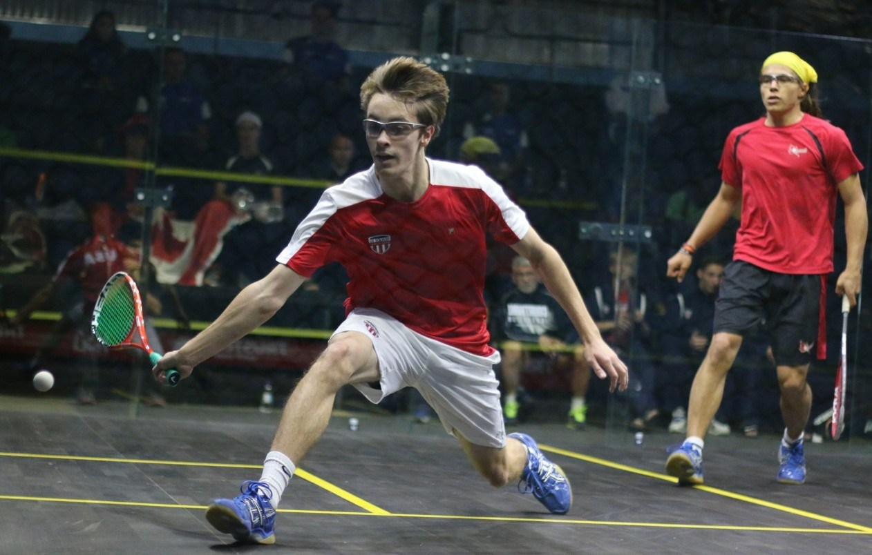 World Junior Squash Championships begins in Chennai today