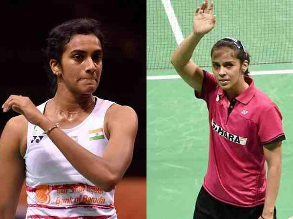 PV Sindhu to clash with Saina Nehwal in Women