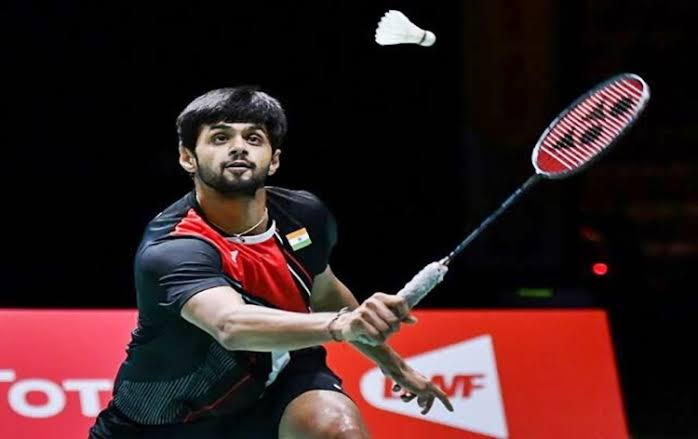 B Sai Praneeth to take on Anthony Sinisuka Ginting in China Open