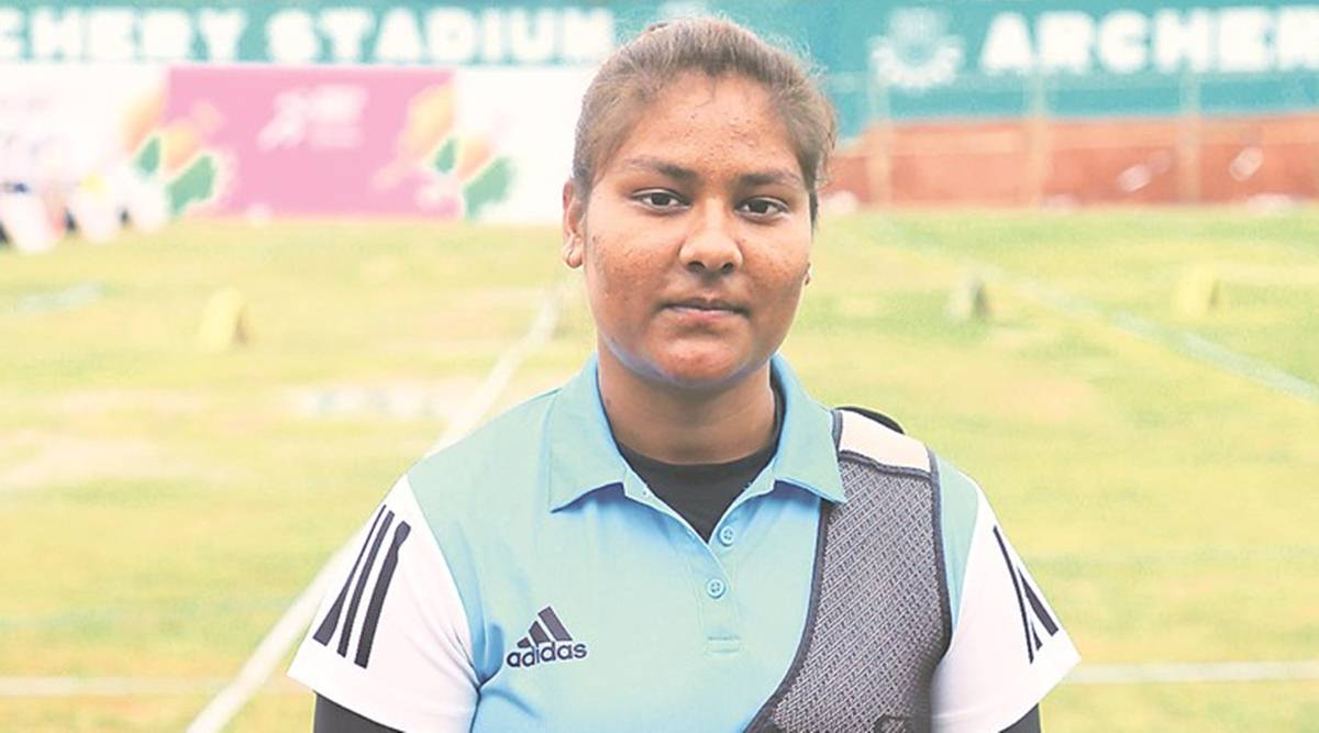 Khelo India University Games: DAV College's Prarthana Solanki wins silver in archery