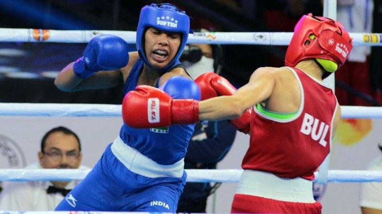 Six Indian pugilists storm into semi-finals of Thailand International Tournament