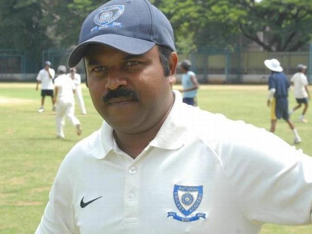Pravin Amre resigns from Mumbai Cricket Association