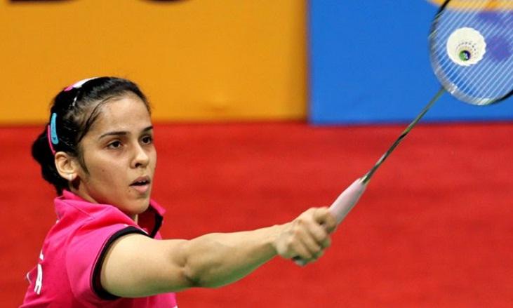 Saina Nehwal enters quarter-finals of Korean Open