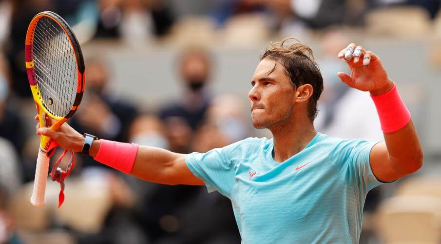 French Open 2020: Rafael Nadal crushed American Mackenzie McDonald 6-1 6-0 6-3 to advance into third round