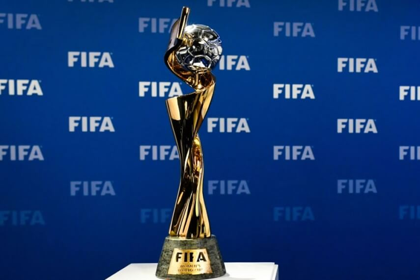 Australia, New Zealand set to co-host 2023 FIFA Women's World Cup