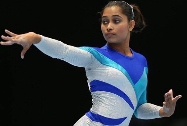 Dipa Karmakar qualifies for vault finals in Artistic Gymnastics World Cup