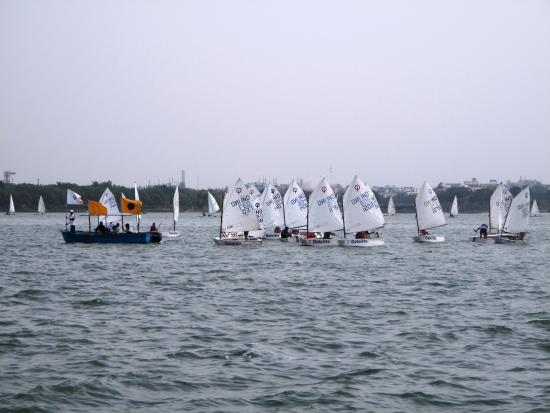 11th Monsoon Regatta National Championship from today