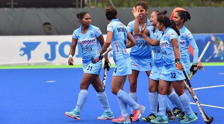 womenshockeyworldcup:indiatotakeonhostenglandinopener
