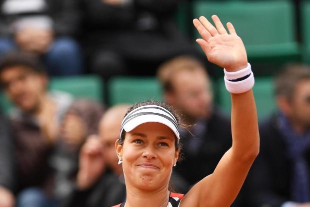 Ana Ivanovic announces retirement from Tennis