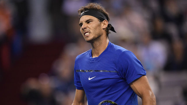 Rafael Nadal withdraws from Indian Wells, Miami due to leg injury