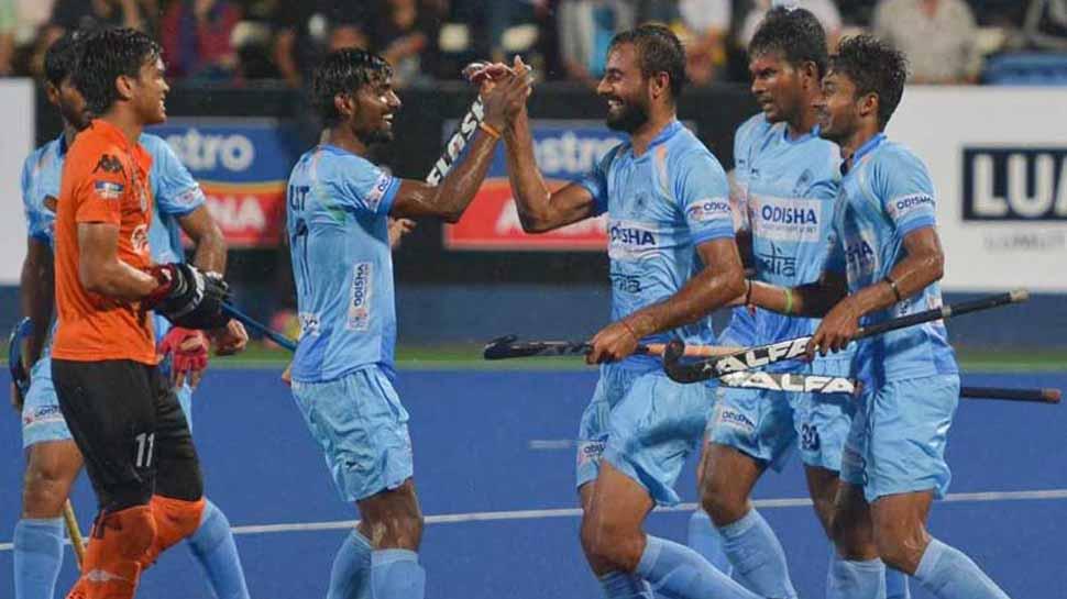 India thrash hosts Malaysia 5-1 in Sultan Azlan Shah Cup
