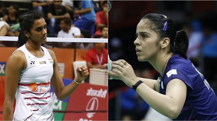 PV Sindhu, Saina Nehwal enter quarterfinals of India Open badminton