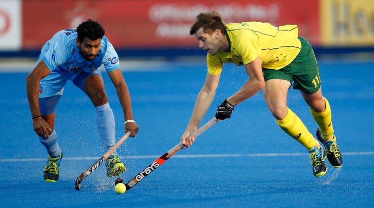India lose to Australia via penalty shoot-off in Champions Trophy final
