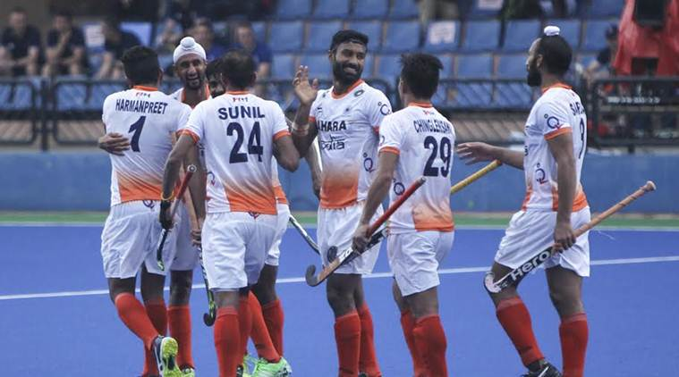 Azlan Shah Cup :  Malaysia beat India by 1-0