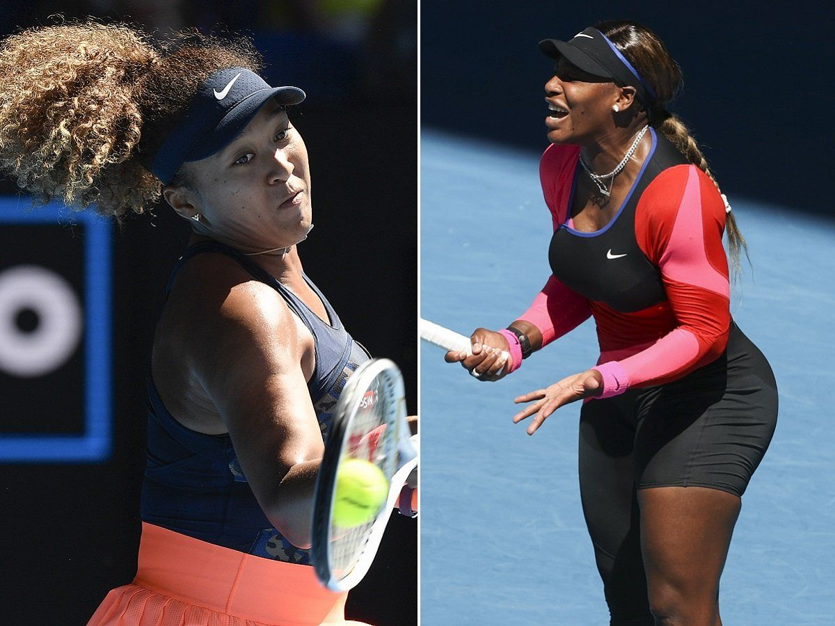 Naomi Osaka beats Serena Williams to book her place in Australian Open final