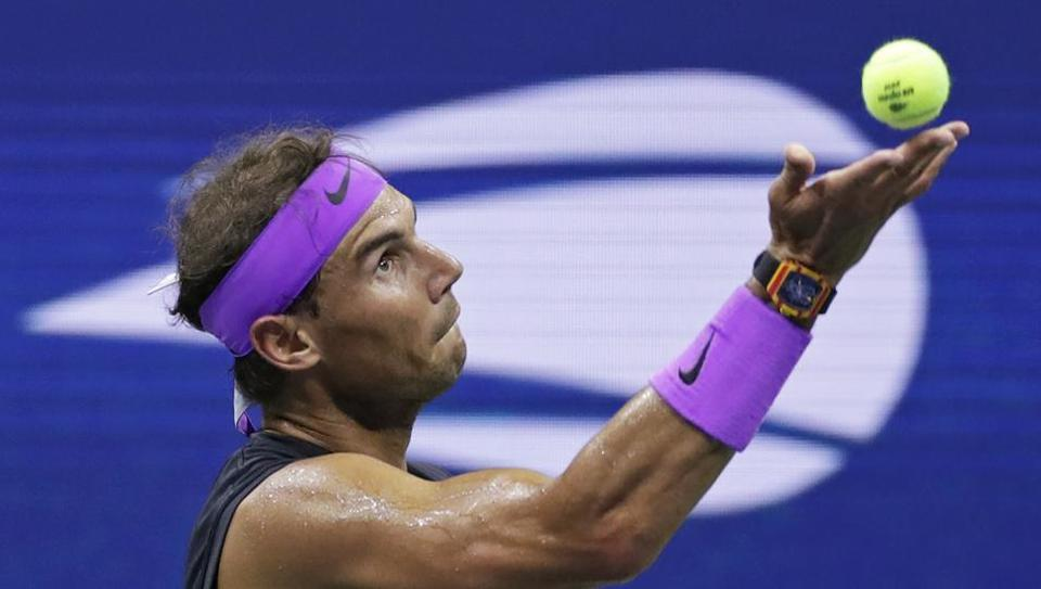 US Open: Rafael Nadal, Daniil Medvedev set for summit clash