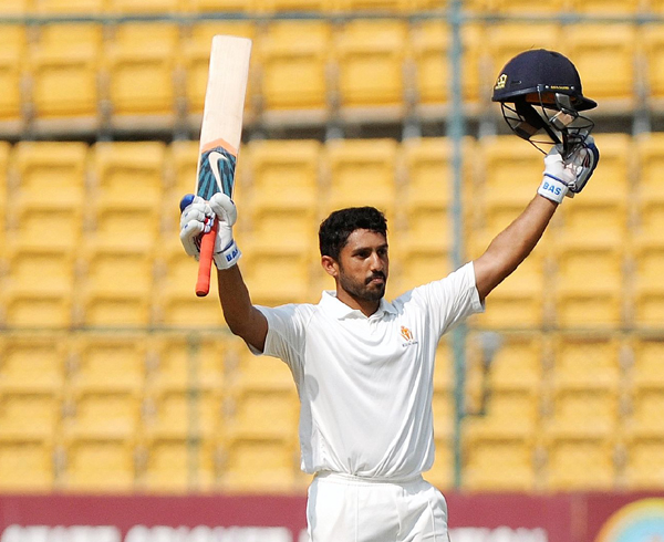 India reach 463 for five against England on day 4