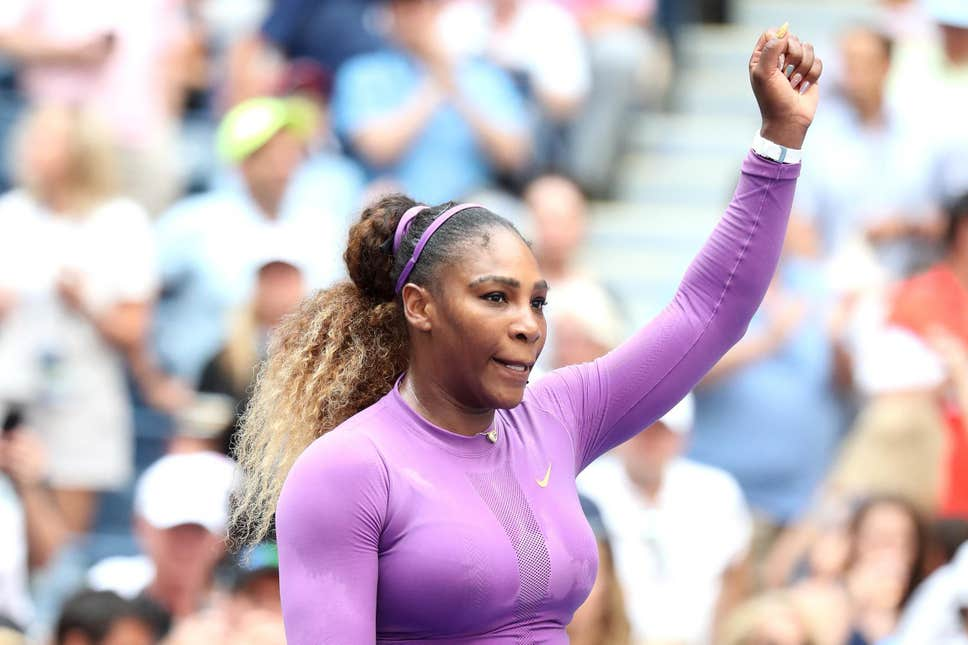 Serena beat Muchova to enter the pre-quarterfinals of US Open