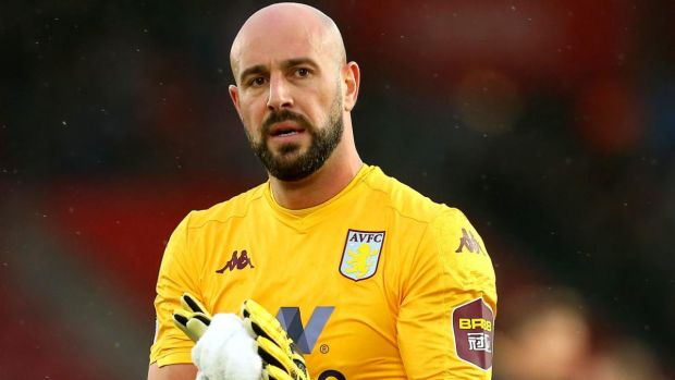 Pepe Reina on battling with coronavirus symptoms