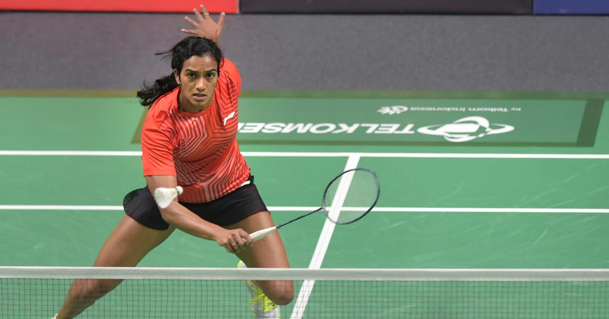 Sindhu loses to Sung Ji Hyun in Premier Badminton League