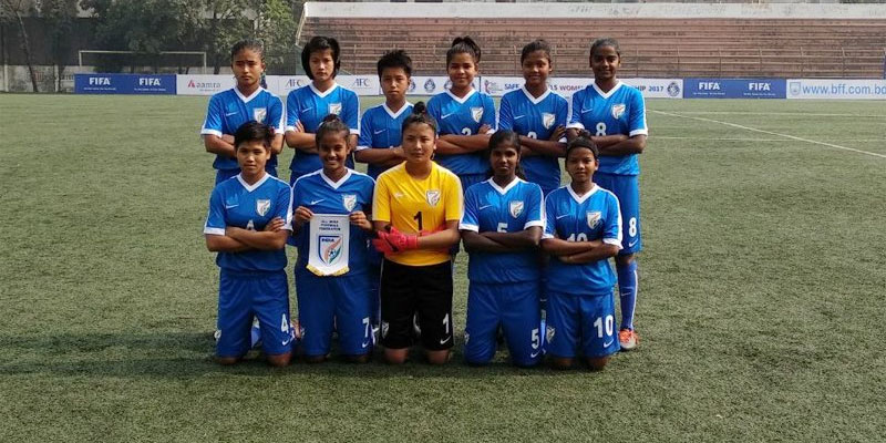 India to take on Nepal in SAFF Under-15 Women Championship in Dhaka