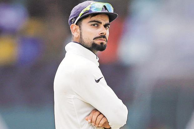 Virat Kohli maintains top spot in ICC Test rankings