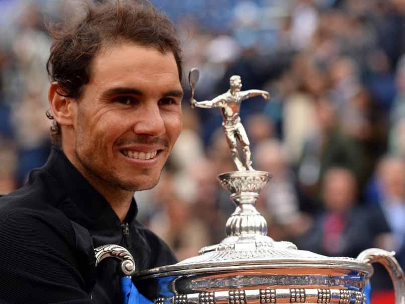 Rafael Nadal wins his 10th Barcelona Open title
